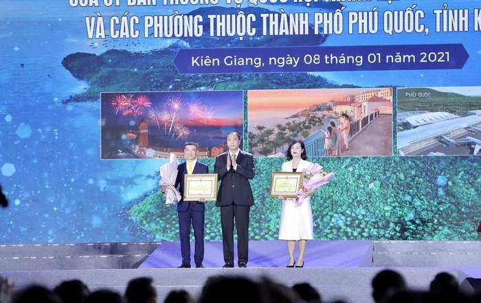 Khu đô thị mới Sun Grand City New An Thoi tưng bừng với sự kiện Phú Quốc lên thành phố - Ảnh 5.