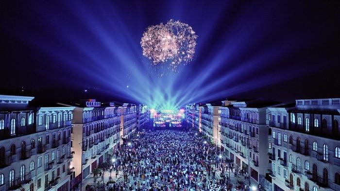 Khu đô thị mới Sun Grand City New An Thoi tưng bừng với sự kiện Phú Quốc lên thành phố - Ảnh 6.