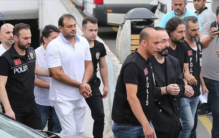 giáo phái tình dục - Adnan Oktar - 1.075 năm tù
