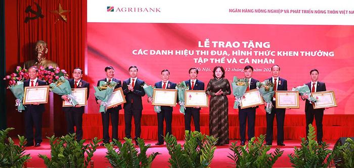 Agribank triển khai nhiệm vụ kinh doanh năm 2021 - Ảnh 5.