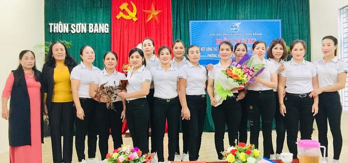 """Hà Tĩnh: Hoàn thành sớm các """"bước đệm"""" chuẩn bị cho Đại hội phụ nữ cấp cơ sở - Ảnh 1."""