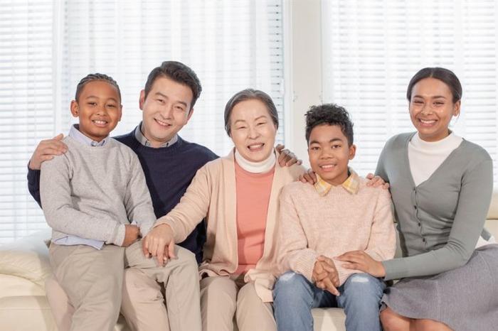 Hàn Quốc ra thiết chế bảo vệ gia đình đa văn hóa - Ảnh 1.