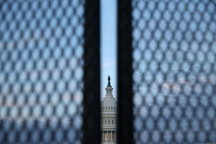 Hoa Kỳ: Thủ đô Washington thắt chặt an ninh chuẩn bị cho Lễ nhậm chức của ông Biden - Ảnh 10.