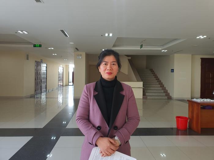 TYM Lạng Giang luôn hướng tới lợi ích cộng đồng - Ảnh 1.