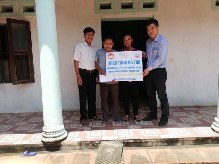 Hoạt động TYM tại- Lạng Giang: Hướng tới lợi ích cộng đồng - Ảnh 4.