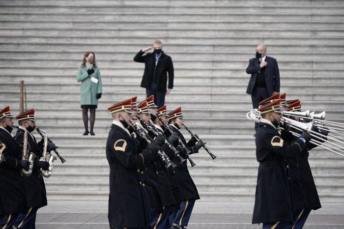 Hoa Kỳ: ông Biden sẽ nhậm chức trong buổi lễ phá vỡ mọi quy tắc truyền thống - Ảnh 2.