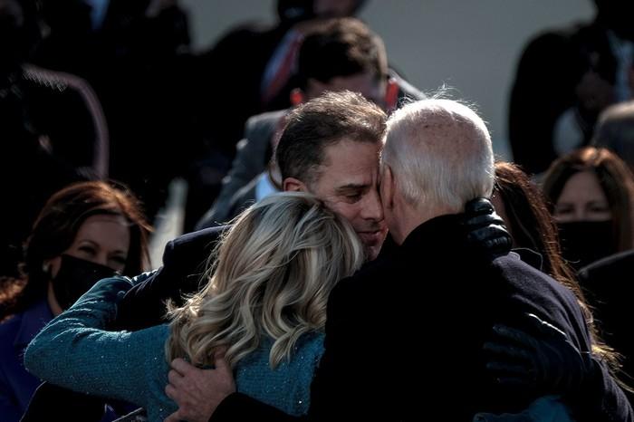 Những hình ảnh ấn tượng trong Lễ nhậm chức của tân Tổng thống Hoa Kỳ Joe Biden - Ảnh 18.