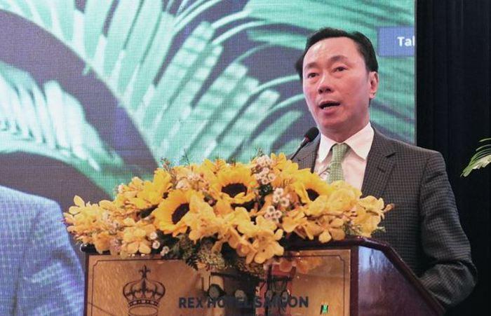 Diễn đàn đầu tư Ấn Độ - Việt Nam, cơ hội hợp tác cho doanh nghiệp hai nước - Ảnh 1.