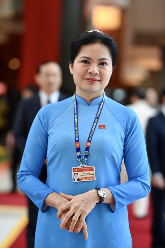 Dự thảo văn kiện Đại hội Đảng có những nội dung rất rõ về vai trò phụ nữ và bình đẳng giới - Ảnh 1.