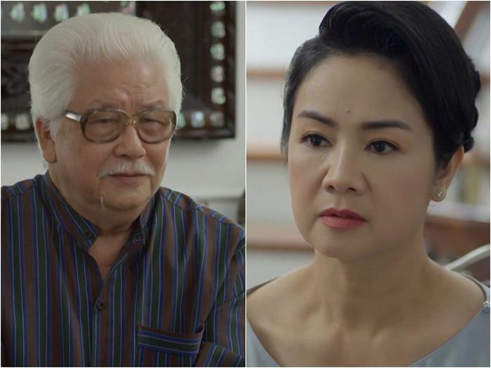 Hướng Dương Ngược Nắng: Nhân vật khôn ngoan hơn cả bà Cúc, đoán được sự  phản bội của Kiên » Báo Phụ Nữ Việt Nam