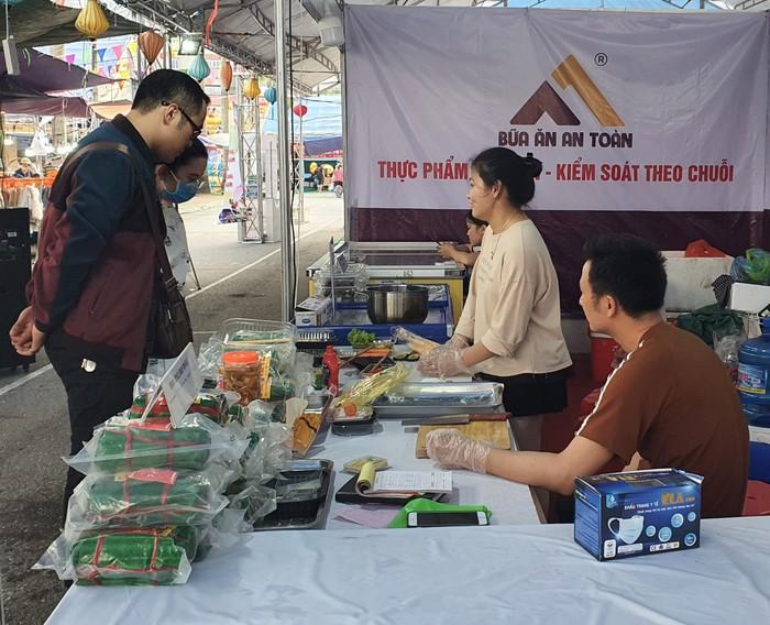 Đảm bảo an toàn thực phẩm trong dịp Tết Nguyên đán Tân Sửu 2021  - Ảnh 2.