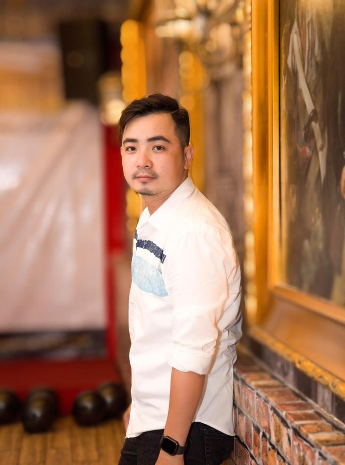 Đạo diễn Trần Minh Ngân: Tôi làm phim thường chú ý các tình tiết thu hút khán giả nữ - Ảnh 1.
