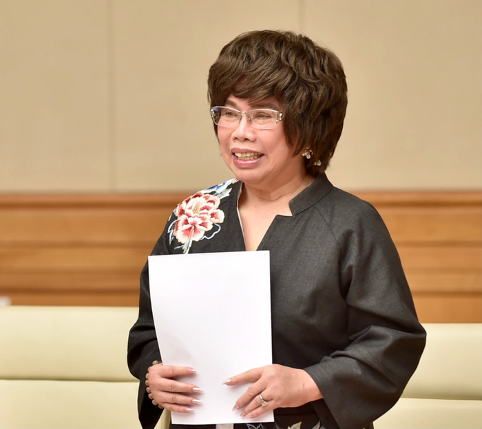 Các nữ doanh nhân bày tỏ tâm tư cùng Thủ tướng Chính Phủ  - Ảnh 2.