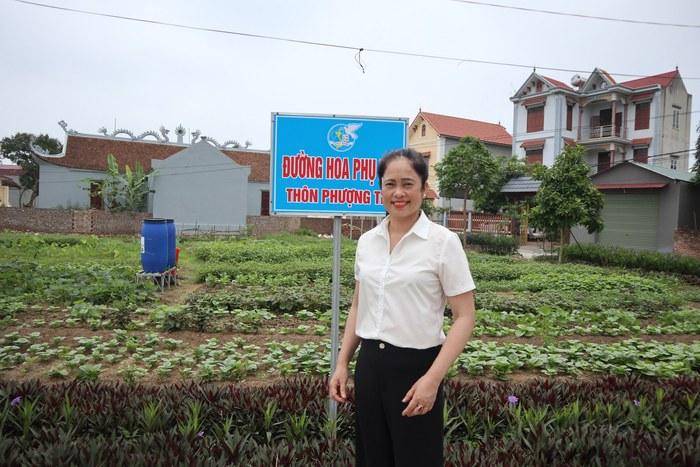 Bắc Ninh: Hiệu quả từ mô hình khu dân cư không rác thải  - Ảnh 2.