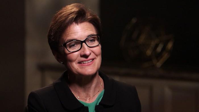 Fortune: Top 10 phụ nữ quyền lực nhất giới kinh doanh năm 2021  - Ảnh 2.