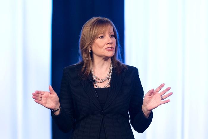 Fortune: Top 10 phụ nữ quyền lực nhất giới kinh doanh năm 2021  - Ảnh 5.
