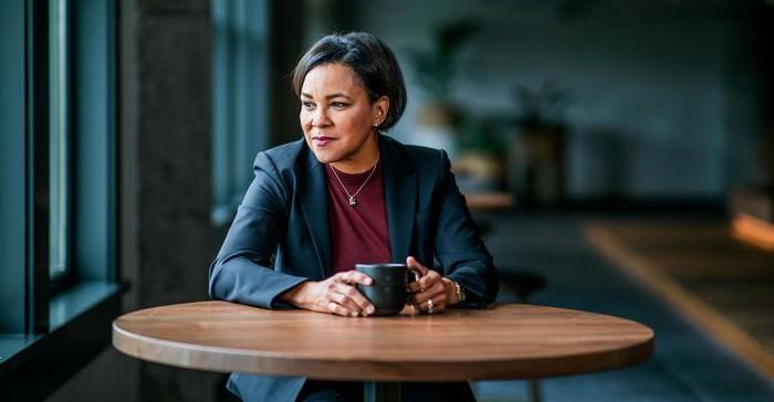 Fortune: Top 10 phụ nữ quyền lực nhất giới kinh doanh năm 2021  - Ảnh 6.
