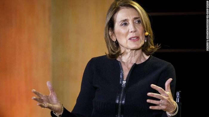 Fortune: Top 10 phụ nữ quyền lực nhất giới kinh doanh năm 2021  - Ảnh 9.