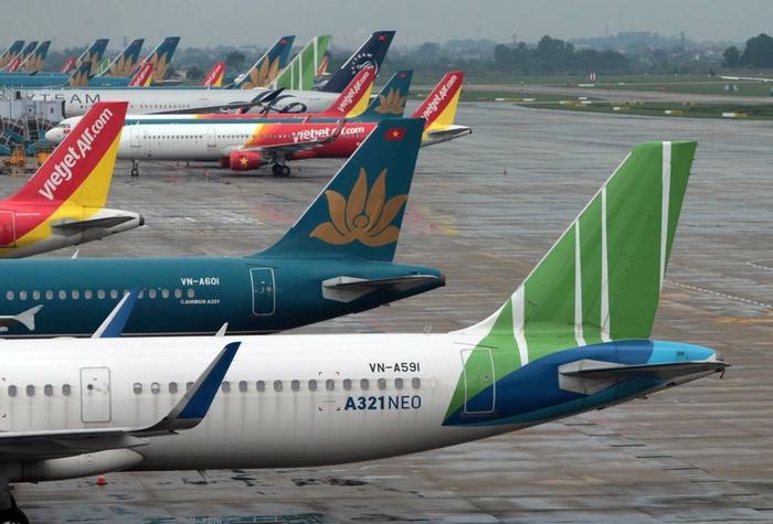 10 đường bay nội địa khởi động lại từ ngày 10/10 - Ảnh 1.