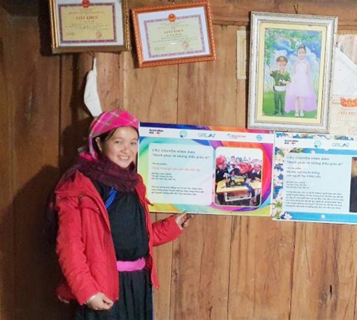 Nỗ lực đưa chè Shan Tuyết vươn xa - Ảnh 1.