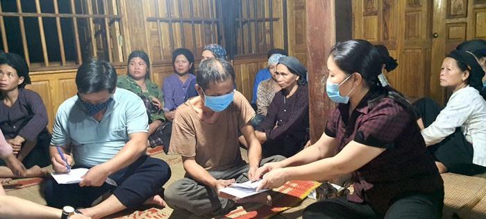 Vụ lật thuyền khiến 4 học sinh đuối nước ở Hà Giang: Nỗi đau người ở lại! - Ảnh 2.
