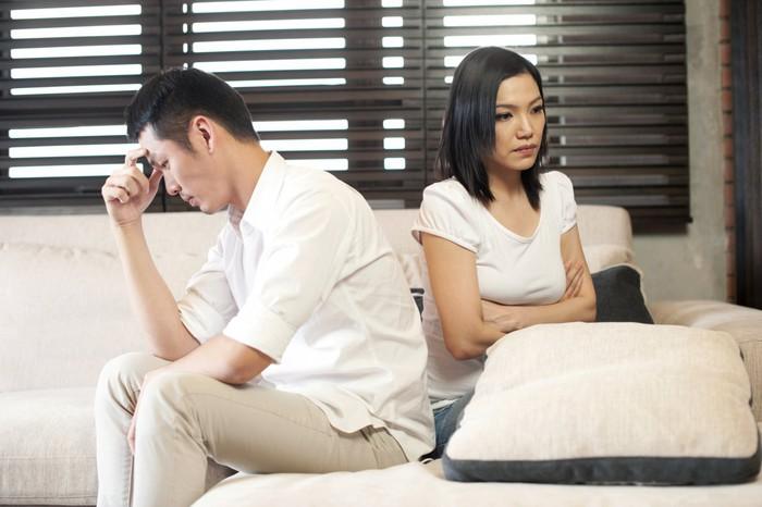 Hôn nhân nhạt nhoà vì tổn thương về tình cảm - Ảnh 1.