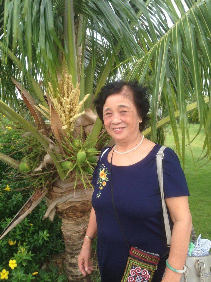 Người dân bày tỏ vui mừng khi đồng chí Tổng Bí thư Nguyễn Phú Trọng tái cử - Ảnh 5.