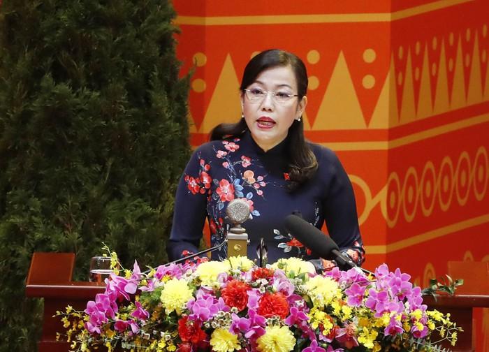 Bế mạc Đại hội Đại biểu toàn quốc lần thứ XIII của Đảng - Ảnh 1.