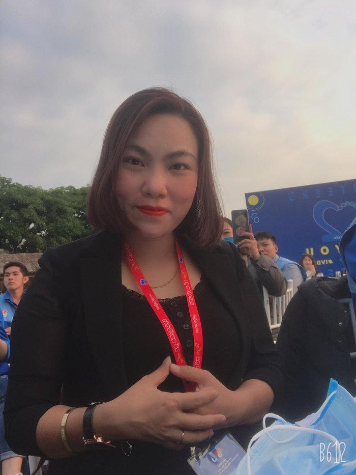 Người dân bày tỏ vui mừng khi đồng chí Tổng Bí thư Nguyễn Phú Trọng tái cử - Ảnh 4.