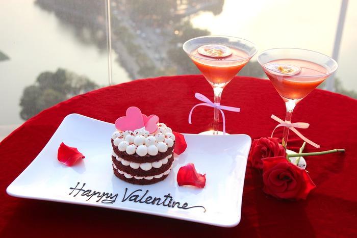 5 điểm đến ngọt ngào trong ngày lễ tình nhân Valentine  - Ảnh 1.