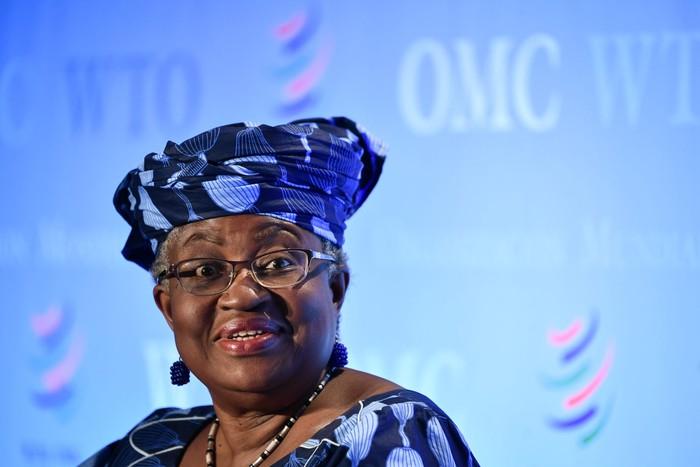 Ngozi Okonjo-Iweala - Tổng giám đốc - WTO