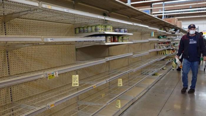 Hoa Kỳ: Tổng thống Biden sẽ tuyên bố thảm họa đối với bang Texas - Ảnh 2.