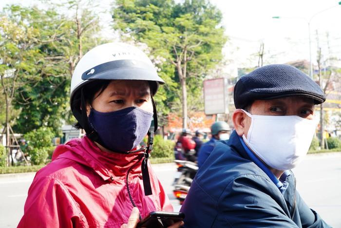 """Hà Nội: Chục tấn nông sản Hải Dương hết vèo, hàng trăm người đến """"giải cứu"""" phải quay trở về - Ảnh 2."""