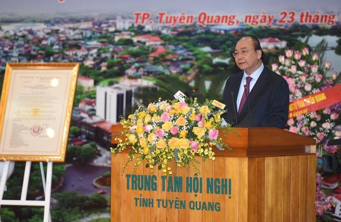 """Trồng 1 tỷ cây xanh là """"Vì một Việt Nam xanh"""" - Ảnh 1."""