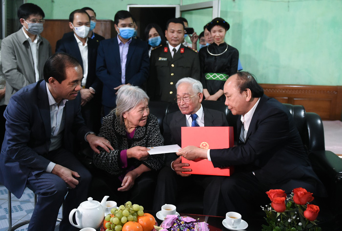 """Trồng 1 tỷ cây xanh là """"Vì một Việt Nam xanh"""" - Ảnh 2."""