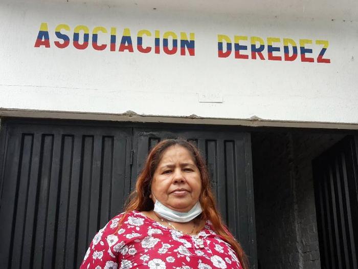 Venezuela: Nỗi đau trong lặng im của người di cư bị tấn công tình dục - Ảnh 2.