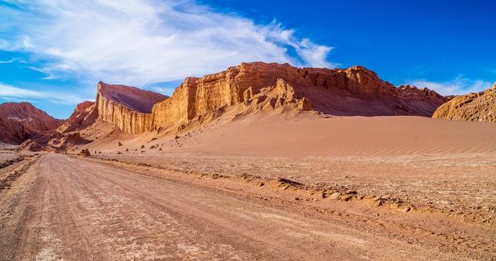 7 điểm đến cho hành trình khám phá sao Hỏa trên Trái Đất - Ảnh 2.