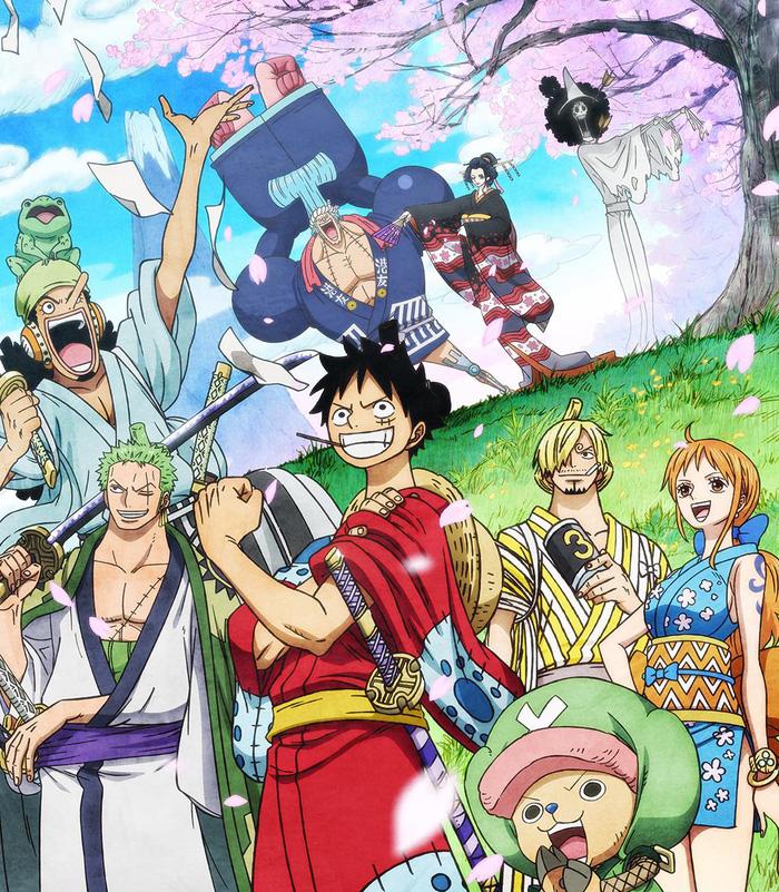 """3 phim hoạt hình Nhật """"lên sóng"""" suốt mấy chục năm vẫn khiến các fan say mê - Ảnh 1."""
