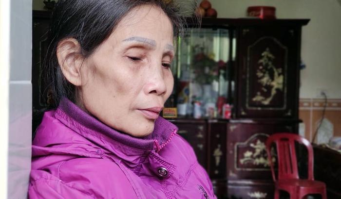 Nghi phạm sát hại thiếu nữ 16 tuổi ở Hà Nam từng cầm dao truy sát bố đẻ - Ảnh 1.
