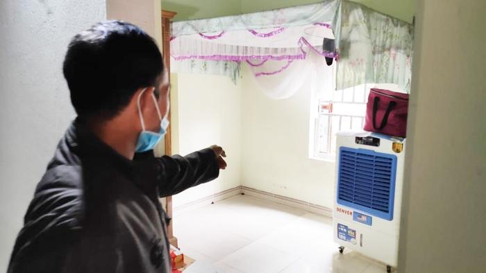 Nghi phạm sát hại thiếu nữ 16 tuổi ở Hà Nam từng cầm dao truy sát bố đẻ - Ảnh 2.
