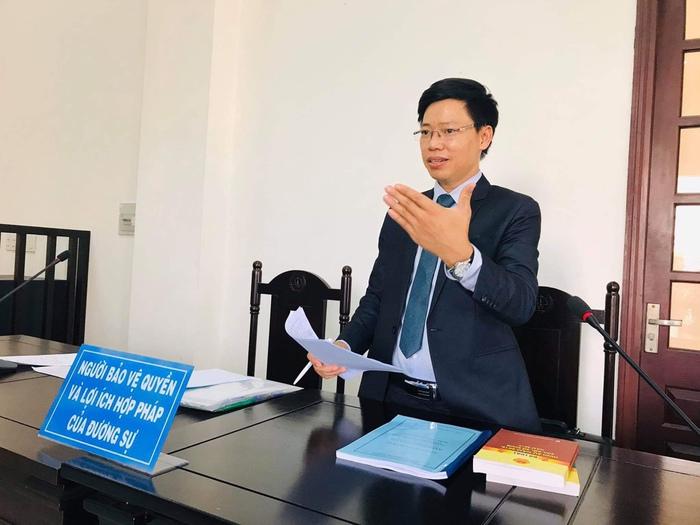 Tây Ninh: ngày mai xét xử vụ án thầy giáo xâm hại tình dục 4 học sinh nam - Ảnh 1.