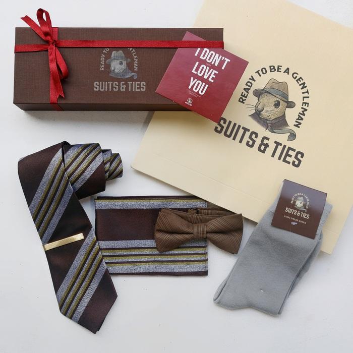 Nữ BTV thành công với cà vạt handmade - Ảnh 3.