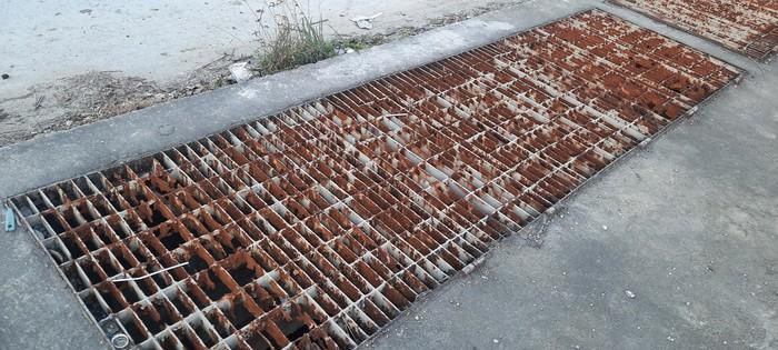 Nghệ An: Ô nhiễm nghiêm trọng tại hồ điều hòa Vinh Tân - Ảnh 3.