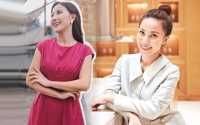 Nóng mắt gu thời trang của MC sexy nhất showbiz Việt