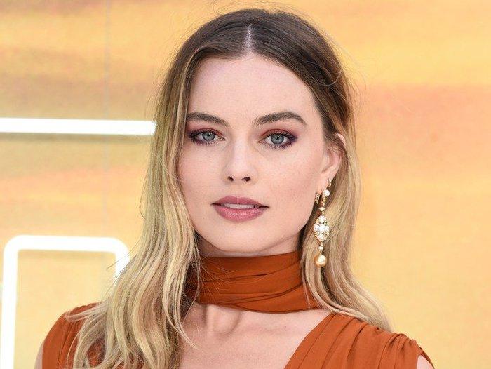 """Ekip hùng hậu toàn nữ giúp """"Harley Quinn"""" Margot Robbie đạt 5 đề cử Oscar 2021 - Ảnh 1."""
