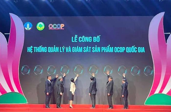 Mỗi xã một sản phẩm OCOP phát huy vai trò của phụ nữ - Ảnh 4.