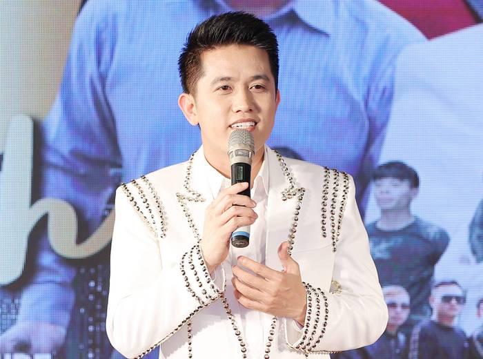 Ca sĩ Mai Trần Lâm