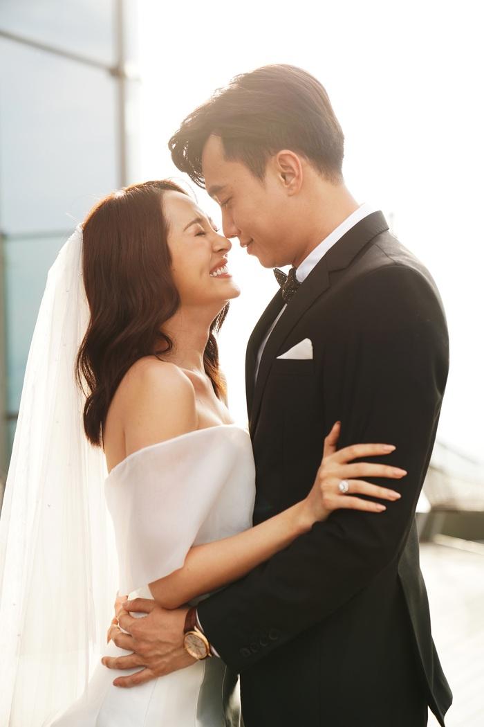Hé lộ ảnh cưới của Bảo Anh – Quốc Trường  - Ảnh 2.