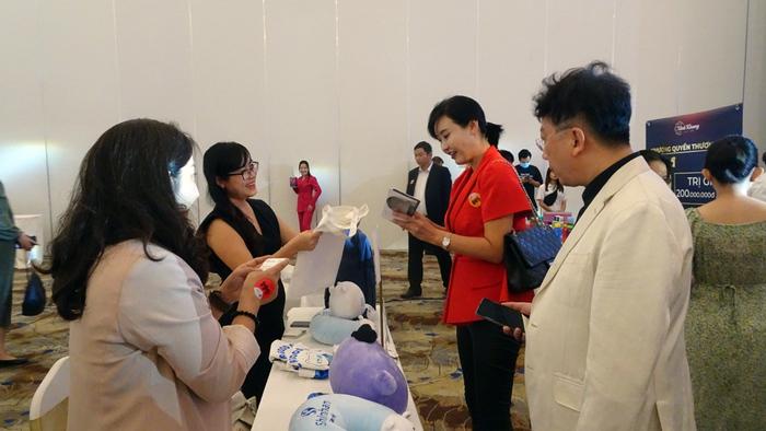 TPHCM: Hơn 500 phụ nữ khởi nghiệp tham gia Diễn đàn Phụ nữ khởi nghiệp trên nền tảng số - Ảnh 1.