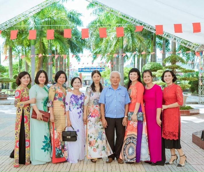 Nhiều hoạt động hưởng ứng Tuần lễ Áo dài của phụ nữ Nam Định - Ảnh 1.